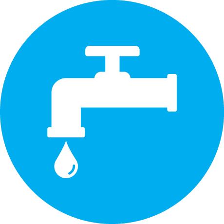 Pompen waterbehandeling industrie