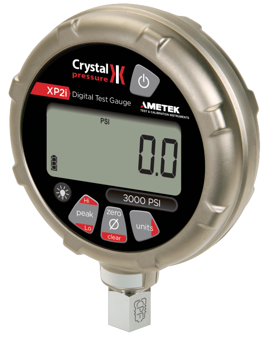 Crystal Engineering XP2i