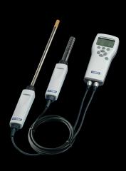 Vaisala HM70 fukt og temperaturmåler