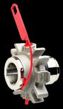 Fluiten Mechanical Seal CB3Q