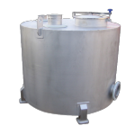 Tank Construction for Industrial Applications