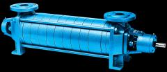 Pompa centrifuga Johnson Pump multistadio