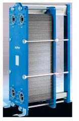 Gasketed Plate Heat Exchanger - Industrial