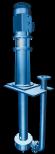 Wemco Type WP - pompe centrifugale