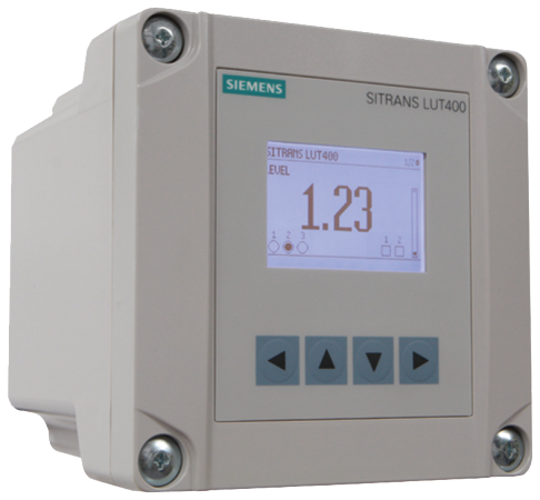 Siemens Sitrans LUT 400