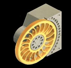 Maag Rotary Filter Typ CSD | Silväxlare