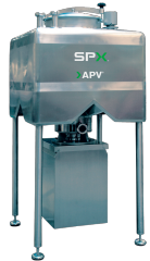 Mélangeur Flex-Mix Liquiverter APV