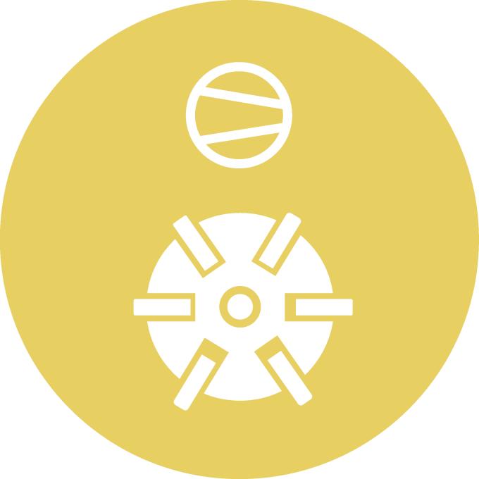 Rotary Vane