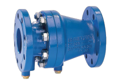 Resideo Braukmann EA-ventil type RV283