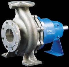 Pompa a trascinamento magnetico Johnson Pump CombiMag