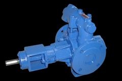 Mouvex P-Serien - Lamellpumpar