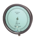 WIKA manometer type 342.11