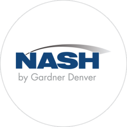 Gardner Denver NASH