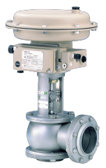 DELTA RG4 Regulating Valves