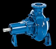 Andritz tørroppstilt kloakkpumpe: Design: 35 | AS