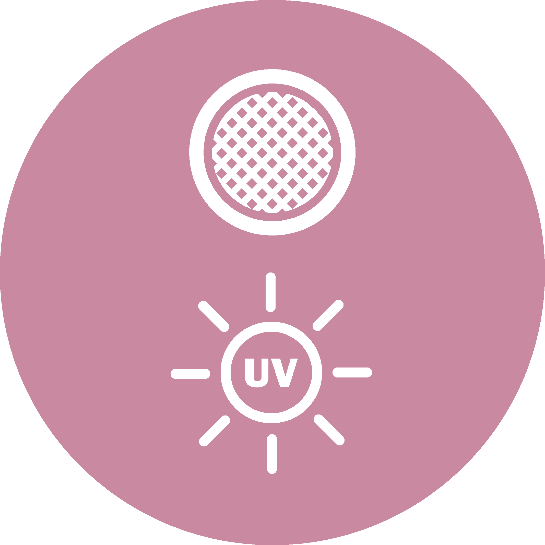 Uv Disinfection