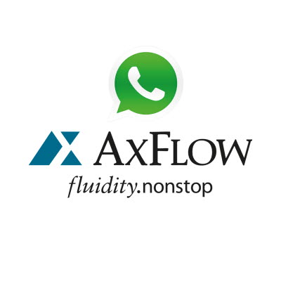 AxFlow WhatsApp