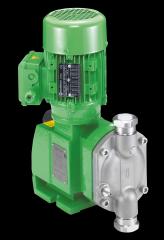 Pompe dosatrici a doppio diaframma Bran+Luebbe Serie  Procam Smart