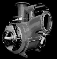 Houttuin Heavy Duty pumper