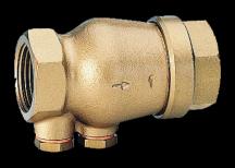 Resideo Braukmann EA-ventil type RV280