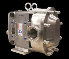 Pompe à pistons circonférentiels Universal II