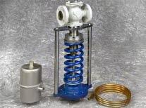 Valvole Hofmann - Tiesioginio veikimo slėgio reguliavimo ar numetimo vožtuvas, modelis 41RI-VS