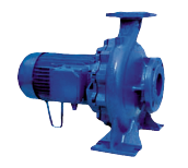Gruppo Aturia: серия AquaFit - водни помпи моноблок