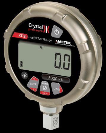 Crystal Engineering XP2i