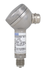 WIKA Pressure Transmitter IS-20