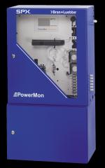 PowerMon Silikometer Bran+Luebbe
