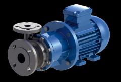 Rotos | SDM tätningslös centrifugalpump
