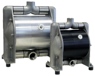 Almatec AHS High Pressure metal Pump
