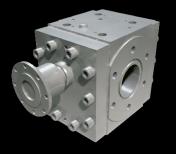 Maag extrex GP / HP / HV   Extruderpumpar