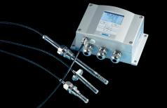 Vaisala MMT330 fukt og temperaturtransmitter for olje