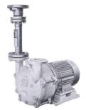 Flowserve GEV gas ejector