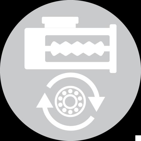 Progressive Cavity Pumps Parts