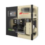 Ingersoll Rand oliesmurte kompressorer