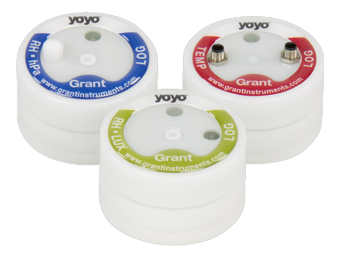 Grant Yoyo