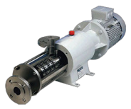 Misturador dinâmico Bran+Luebbe Pentax Standard KMF