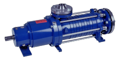 Bombas centrifugas autoferrantes de acionamento magnético Sero SEMA-TT