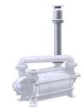 Flowserve GOV gas ejector