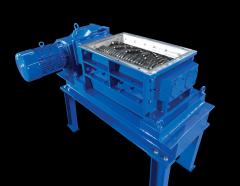 Trituratore industriale Muncher serie CF MONO