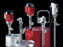 Flux High Viscosity Liquid Pumps