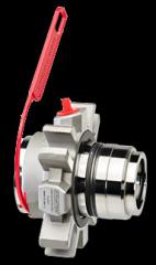 Fluiten Mechanical Seal CB3D-CB4D