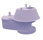 Motherwell Opti-flow 380 Serijos Slėgio/vakuumo išleidimo vožtuvai