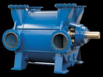 GD Nash 2BQ Kompressor