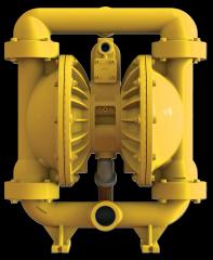 Bomba pneumática Versa-Matic E40