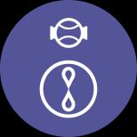 Woltmann-turbinmåler