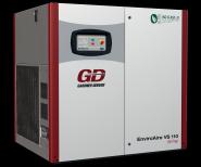 Olie-fri kompressorer fra Gardner Denver
