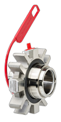 Fluiten Mechanical Seal CB2S